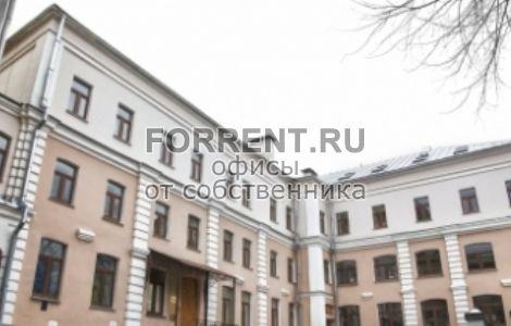 Арендовать офис Столешников переулок бизнес-центр цао аренда офиса
